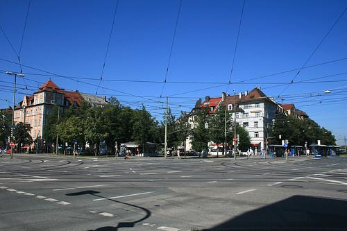 Leonrodplatz