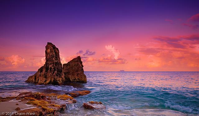 Sint Maarten Sunrise