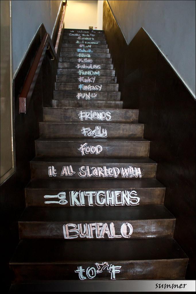 F Buffalo Restaurant Bangsar F by Buffalo Kitchens welcome