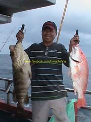 201104202 (fymac@live.com) Tags: mackerel fishing redsnapper shimano pancing angling daiwa tenggiri sarawaktourism sarawakfishing malaysiafishing borneotour malaysiaangling jiggingmaster