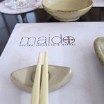 "Maido <a style=""margin-left:10px; font-size:0.8em;"" href=""http://www.flickr.com/photos/14315427@N00/6121182725/"" target=""_blank"">@flickr</a>"