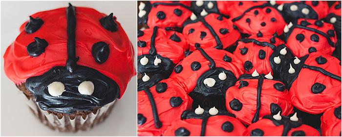 Addy Birthday - Cake