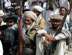 Pathan Fighters of South Waziristan (Afghan Pashtun) Tags: afghanistan war fighter afghan terror warrior taliban wana pathan jihad pakhtun mujahid pashtun mujahideen jehad freedomfighters pashton waziristan pashtunkhwa talibaan afghanmujahideen pashtunwarriors