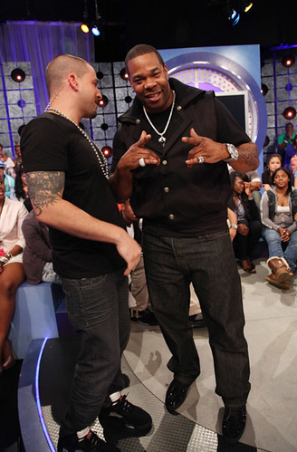 2011 BET Hip Hop Awards Nominations