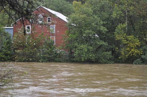 Flood C