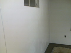 Old Unsightly Basement Wall Fixed (Peak Basement Systems) Tags: water epoxy drainage waterproofing waterguard peakbasementsystems 7192607070 wetbasement wetcrawlspace waterproofingcontractors sumppumpsbasementremodeling waterintrusion drybasement basementrepair leakybasement crackrepair frenchdrain waterleaksfoundationwaterrepair flexispan concretecracks windowwells basementwindowleakswater damp uglybasement floodedbasement freezingsumppumpline sumppumpbatterybackup sumppumpalternatepowersources waterdamage zoellerpump triplesafesumppump watercominginbasement basementdry basementflooding seepingbasementwalls icingdischargeline