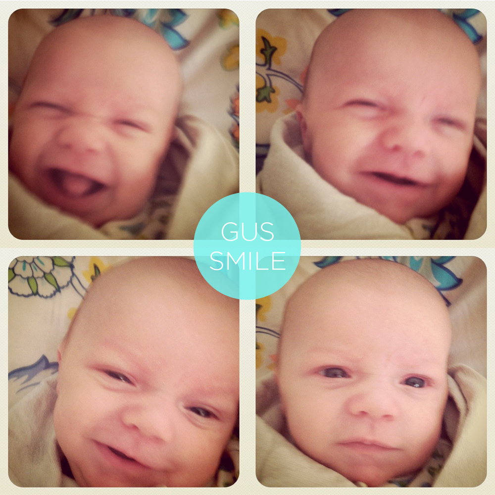 Gus Smile