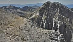 Tra i due corni (Baruda) Tags: italy montagna abruzzo gransasso nikon200 baruda valentinaperniciaro