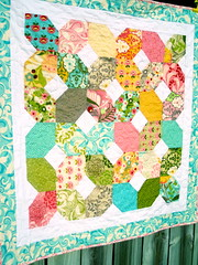 Hunky Dory quilt