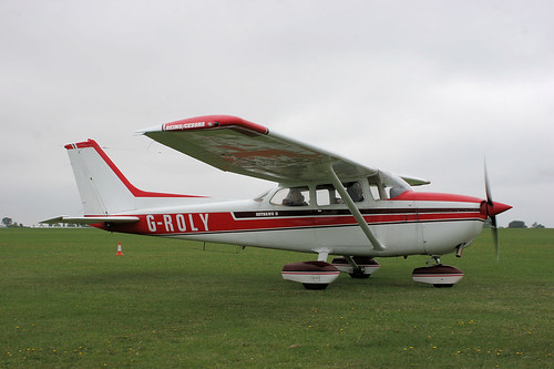 G-ROLY