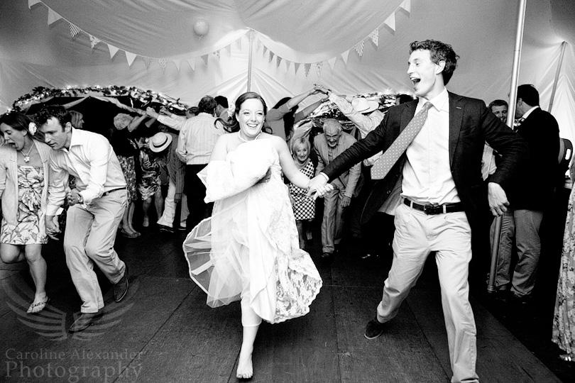 060 village fete wedding