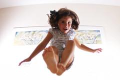 jumping (erkua) Tags: portrait canon jumping retrato flash saltando 16mm zenitar speedlite strobist 60d yn560