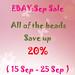 Ebay : Sale