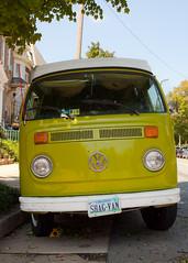 Shag Van (practition^r) Tags: vw wagon hippy scoobydoo shaggy hip van volks shag doo scooby joint volkswagon shagvan
