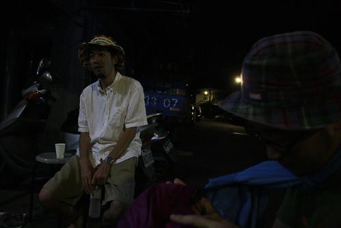 [台湾2.5] BBQ