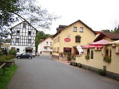 Vita Balance Hotel und Nassen's Mühle