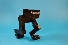 stealth scout (subclub) Tags: lego mech moc