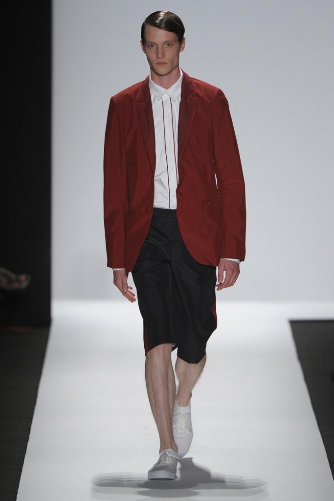 SS12 New York Academy of Art University020_Matthew Hitt(Homme Model)