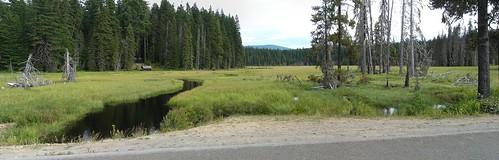 Clackamas Lake