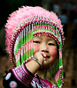 Hill tribe girl (dazza17 - DJ) Tags: travel print temples smethwick earthasia totallythailand chiagmia