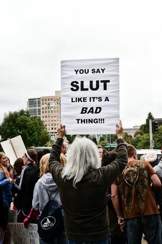 KC Slutwalk 1