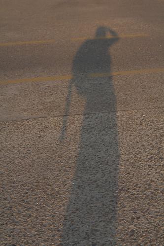 Salonicco, la mia ombra