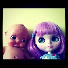 When Patsy met Violet