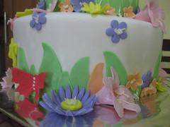 Tinkerbell Cake - BEATRICE #3