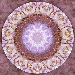 new dimensions (SueO'Kieffe) Tags: digital crystal mandala meditation spiritual ascension auraliteamethyst