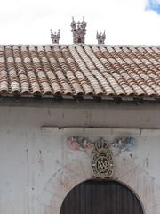 Pueblo Quinua (no pintamos nada) Tags: pueblo ayacucho quinua artesanos arcilla