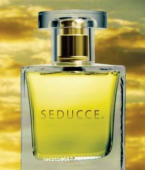 perfumes femininos agua de cheiro