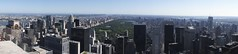 Top of the Rock (Abner Neves) Tags: nyc newyorkcity panoramica rockefeller topoftherock
