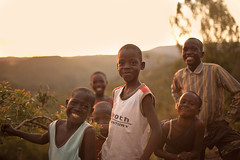 the wild bunch (Andy Kennelly) Tags: africa wild kids children kenya smiles east bunch famine