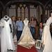 Fitzhead wedding dress exhibition