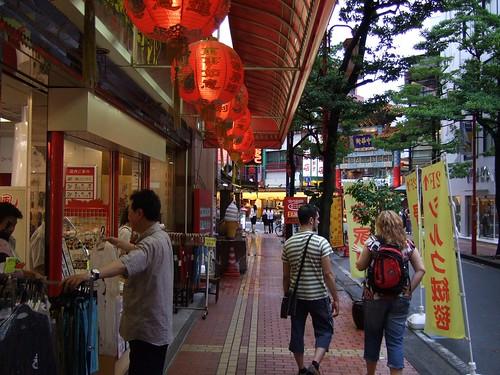 0659 - 12.07.2007 - Yokohama (Barrio Chino)