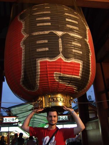0425 - 10.07.2007 - Asakusa Templo Kannon