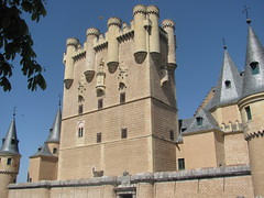 alcazar (danielnanreik) Tags: world sleeping white mountain black color tree castle beauty river spain catholic south muslim disney seville andalucia spanish segovia alhambra granada alcazar moor fortress medievial