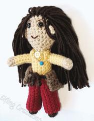 Nissa Doll