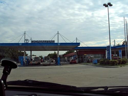 Preparation for Road trip: Budapest to Cologne, arriving Germany, No toll charges