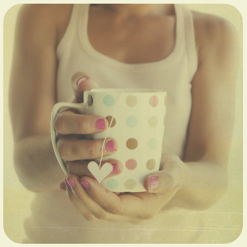 130-365  Tea Time by Vanina Vila {Photography}