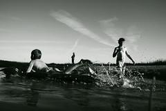pond games (gagilas) Tags: game pond mess village ne julius joris splashing titas taip ne6 ne4 vainius ne5 ne10 ne2 ne8 ne9 ne3 ne7 taip2 taip5 taip7 taip3 taip4 taip6 taip8