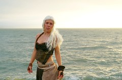 Daenerys: Moon Of My Life (Roxanna Meta) Tags: costume cosplay dany daenerys khaleesi gameofthrones songoficeandfire targaryen daenerystargaryen