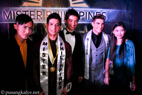 Mister Philippines 2011
