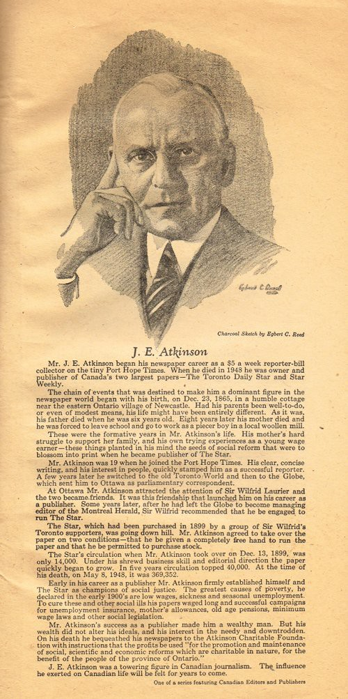 J.E. Atkinson