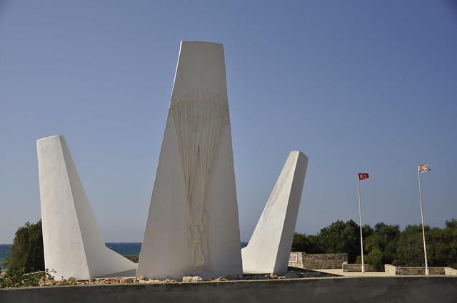 Cengiz Topel Anıtı
