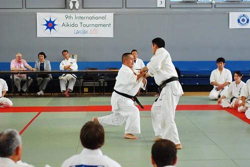 6050792268 d10c566892 9th International Aikido Tournament