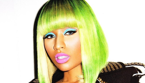 girl-green-hair-nicki-minaj-photo-Favim.com-119904_large