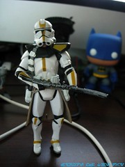Star Corps Clone Trooper