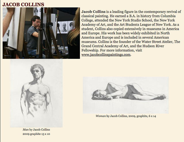 Collins - wwm profile