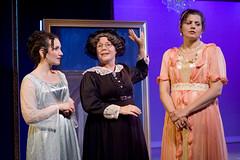 inspirational women live theatre fringe festival